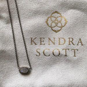 Kendra Scott Chelsea Necklace